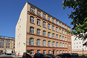 Loft space in Treptow district historical building - now available!