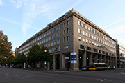 Business-Center in exklusiver Lage Unter den Linden
